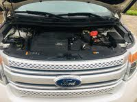 Picture of 2013 Ford Explorer XLT, engine, gallery_worthy