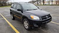 Picture of 2010 Toyota RAV4 Base, gallery_worthy