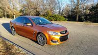 Picture of 2017 Chevrolet SS RWD, gallery_worthy