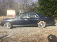 Picture of 1981 Rolls-Royce Silver Spirit, exterior, gallery_worthy