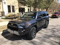 Picture of 2018 Toyota 4Runner TRD Off-Road Premium 4WD, exterior, gallery_worthy