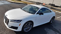 Picture of 2017 Audi TT 2.0T quattro Coupe AWD, exterior, gallery_worthy