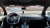 Picture of 2017 Audi TT 2.0T quattro Coupe AWD, interior, gallery_worthy