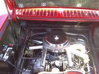 Picture of 1966 Chevrolet Corvair, engine, gallery_worthy