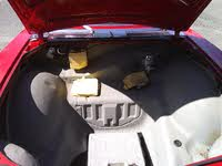 Picture of 1966 Chevrolet Corvair, interior, gallery_worthy