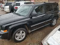 Picture of 2010 Jeep Patriot Limited, exterior, gallery_worthy