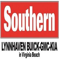 Southern Buick GMC Virginia Beach logo