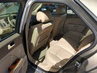 Picture of 2010 Cadillac STS V6 Luxury RWD, interior, gallery_worthy