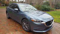 Picture of 2018 Mazda MAZDA6 Sport Sedan FWD, exterior, gallery_worthy
