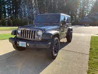 Picture of 2016 Jeep Wrangler Unlimited Sport S 4WD, gallery_worthy
