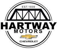 Hartway Motors Chevrolet
