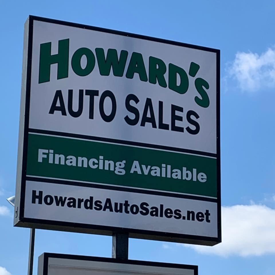 Bob Howard Auto Group >> Howard S Auto Sales Elkhart Elkhart In Read Consumer