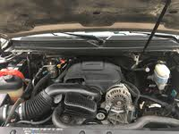 Picture of 2008 Chevrolet Tahoe LT 4WD, engine, gallery_worthy