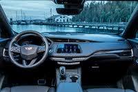 2019 Cadillac XT4, Cadillac XT4, gallery_worthy