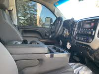 Picture of 2004 GMC Sierra 2500 4 Dr SLT Crew Cab SB, interior, gallery_worthy