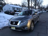 Picture of 2015 Nissan Pathfinder SL 4WD, exterior, gallery_worthy