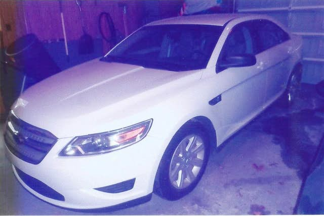 Picture of 2012 Ford Taurus SE, exterior, gallery_worthy