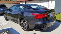 Picture of 2017 Nissan Maxima Platinum FWD, exterior, gallery_worthy