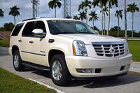 Picture of 2012 Cadillac Escalade 4WD, exterior, gallery_worthy