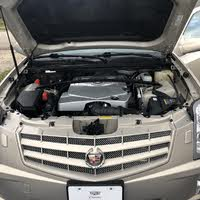 Picture of 2007 Cadillac SRX V6 AWD, engine, gallery_worthy