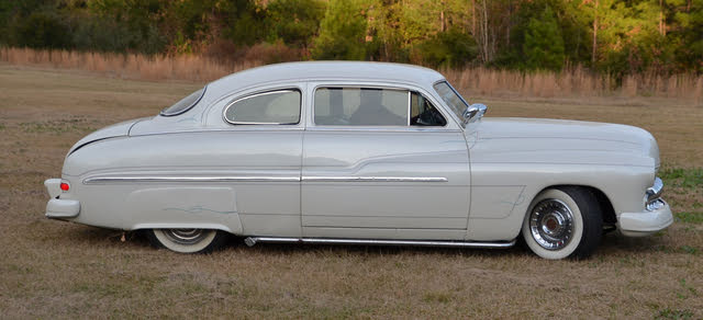 Picture of 1950 Mercury Monterey