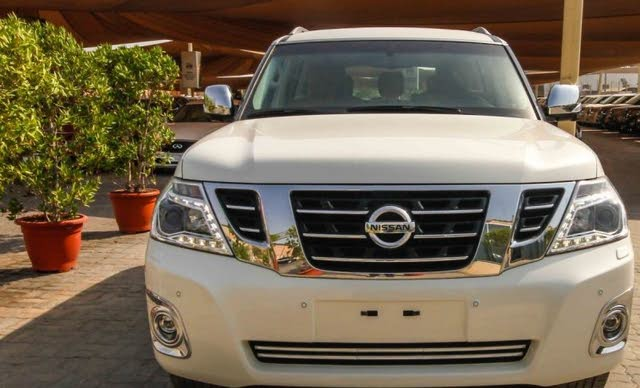 2007 Nissan Patrol - User Reviews - CarGurus