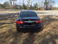 Picture of 2014 INFINITI Q50 Hybrid Sport AWD, exterior, gallery_worthy