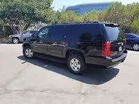 Picture of 2013 Chevrolet Suburban 1500 LTZ RWD, exterior, gallery_worthy