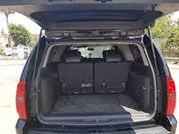 Picture of 2013 Chevrolet Suburban 1500 LTZ RWD, interior, gallery_worthy