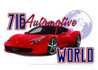 716 Automotive World logo