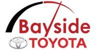 Bayside Toyota logo