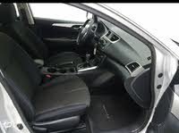 Picture of 2016 Nissan Sentra S, interior, gallery_worthy