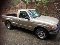 Picture of 2001 Mazda B-Series B3000 SE RWD, exterior, gallery_worthy