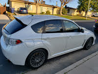 Picture of 2014 Subaru Impreza WRX Limited Hatchback, exterior, gallery_worthy