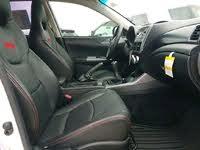 Picture of 2014 Subaru Impreza WRX Limited Hatchback, interior, gallery_worthy
