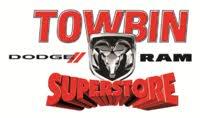 Towbin Dodge RAM logo