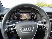 2019 Audi A6 3.0T quattro Prestige Sedan AWD, 2019 Audi A6 Prestige Virtual Cockpit Gauge View, interior, gallery_worthy