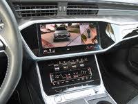 2019 Audi A6 3.0T quattro Prestige Sedan AWD, 2019 Audi A6 Prestige 360 Virtual View camera system, interior, gallery_worthy