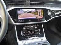 2019 Audi A6 3.0T quattro Prestige Sedan AWD, 2019 Audi A6 Prestige forward camera view, interior, gallery_worthy