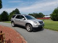 Picture of 2007 GMC Acadia SLE-1 AWD, exterior, gallery_worthy