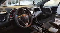 Picture of 2015 Toyota RAV4 LE AWD, interior, gallery_worthy