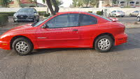 Picture of 2000 Pontiac Sunfire SE Coupe, exterior, gallery_worthy
