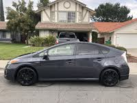 Picture of 2014 Toyota Prius Five, exterior, gallery_worthy