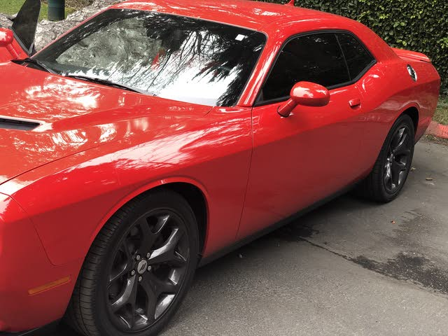 Picture of 2018 Dodge Challenger SXT Plus RWD