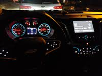 Picture of 2018 Chevrolet Equinox 1.5T LT FWD, interior, gallery_worthy