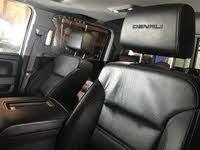Picture of 2017 GMC Sierra 3500HD Denali Crew Cab SB 4WD, interior, gallery_worthy