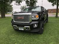 Picture of 2017 GMC Sierra 3500HD Denali Crew Cab SB 4WD, exterior, gallery_worthy