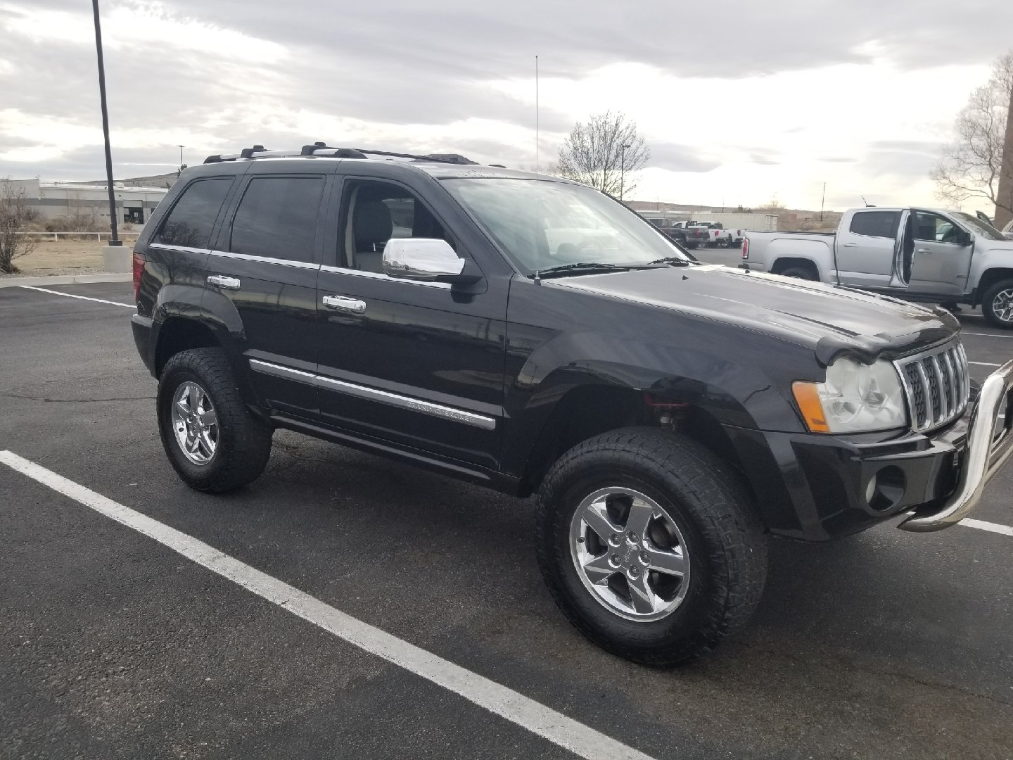 Jeep Grand Cherokee Questions I Bought This Jeep Cherokee 4x4