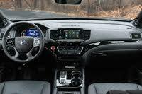2019 Honda Passport Elite AWD, (c) Clifford Atiyeh for CarGurus, interior, gallery_worthy