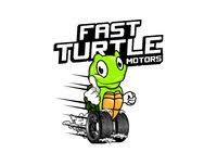 Fast Turtle Motors logo